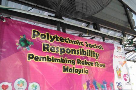 Pembimbing Rakan Siswa Malaysia