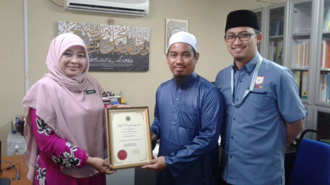 Program Pemantauan Dari Jabatan Agama Islam Selangor (JAIS)